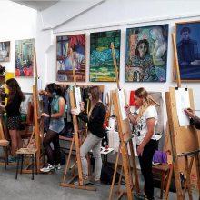Bezpłatne konsultacje z rysunku i malarstwa