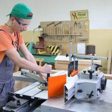 Technik Technologii Drewna