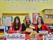 Kuchnia krajów niemieckojęzycznych