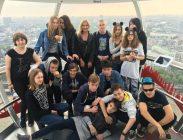 Wycieczka do Londynu