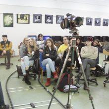 Warsztaty telewizyjno – filmowe w Rzemiosłach