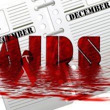 Międzynarodowy Dzień Walki z AIDS