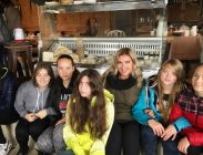 Wizyta w Koziej Łące
