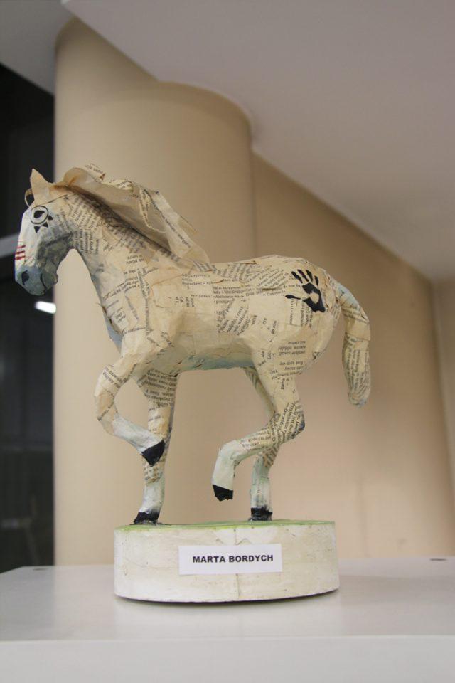 Wystawa w Książnicy Karkonoskiej