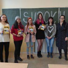 Uczennice ZSART finalistkami konkursów