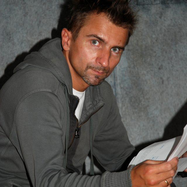 Marek Kulig