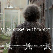 """Bezpłatna projekcja filmu dokumentalnego w ramach projektu """"Stąd jestem, to wiem"""""""