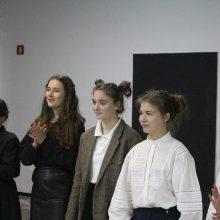 Teatralny sukces naszych uczennic
