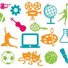 Oferty zajęć pozalekcyjnych w roku szkolnym 2020/2021
