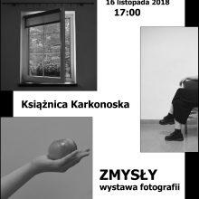 Zapraszamy na wernisaż wystawy Daniła Zagajewskiego