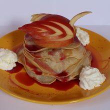 Kulinarne dzieło sztuki