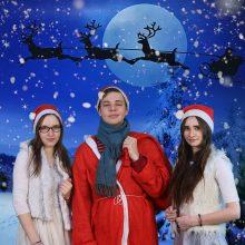 Mikołaj w Rzemiosłach