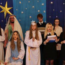Przedstawienie Świąteczne