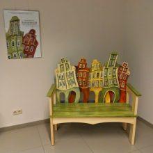 """Wystawa prac """"DYPLOMY 2014"""" w Muzeum Karkonoskim do końca września."""