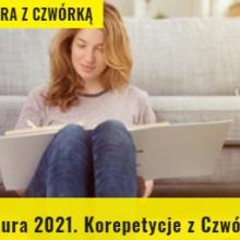 Polskie radio dla maturzystów.